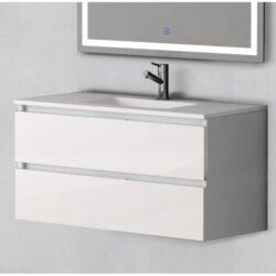 Mueble de baño NOA minimalista