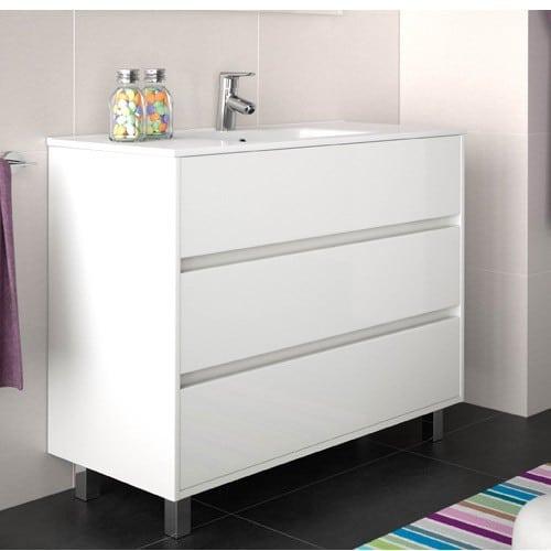Mueble de baño de oferta Arenys