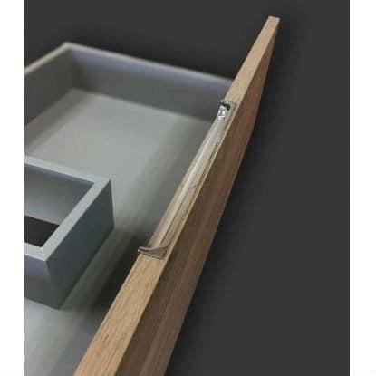 Uñero Segos mueble baño