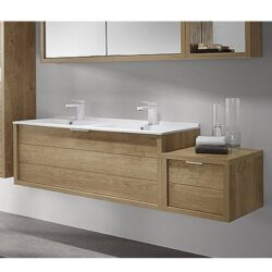 Mueble de baño grande Tino