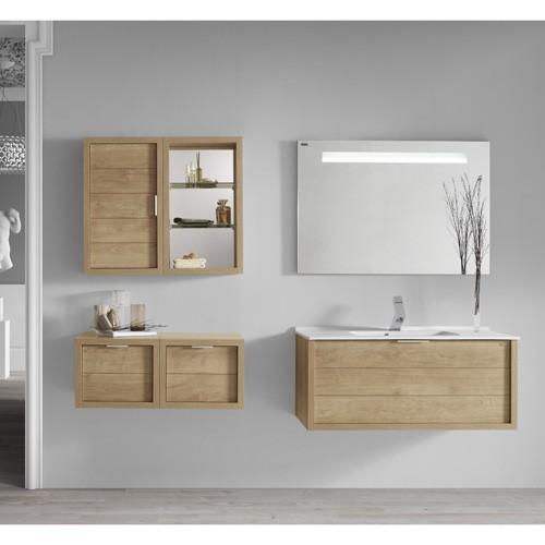 Mueble de baño TINO 120cm