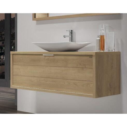 Mueble de baño nordico Tino 3