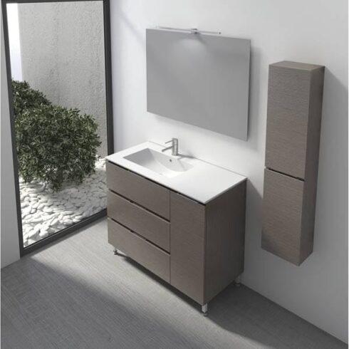 Mueble de Baño Dreams acacia