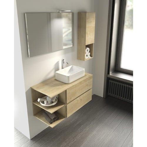 Mueble de baño Ariadna