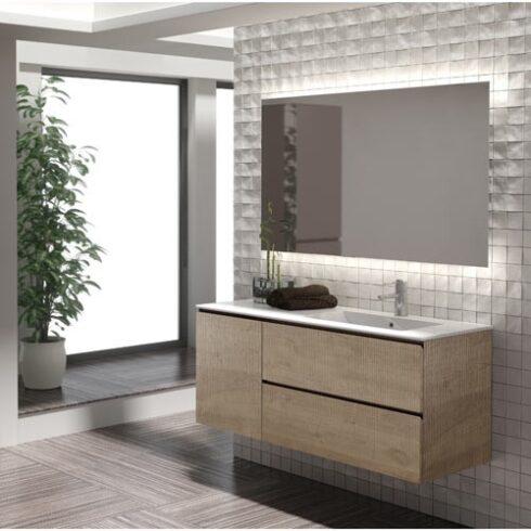 Mueble de baño easy Up Olmo
