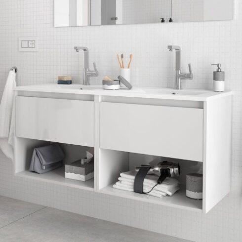 Muebles de Baño baratos NOJA DOUBLE