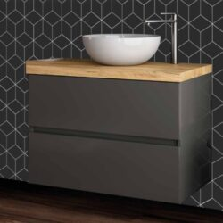 Mueble de Baño Fussion TOP PLUS