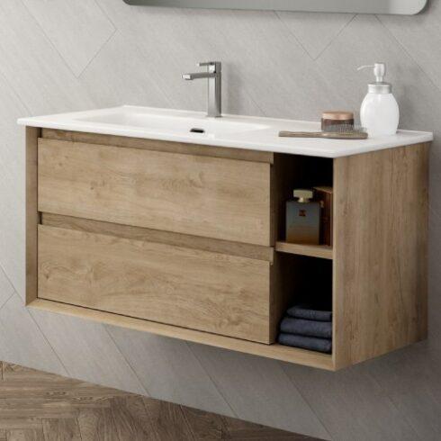 Mueble de Baño HOLE moderno