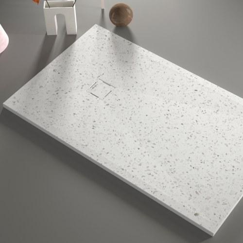 Platos de ducha granito