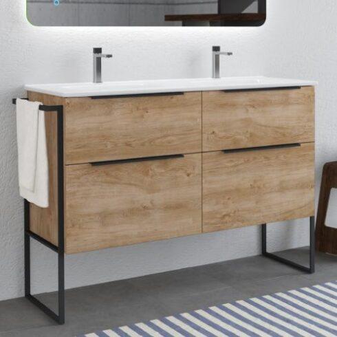 Mueble de baño industrial Galsaky
