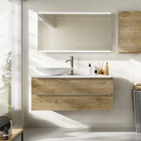 Mueble Baño Landinia Moderno