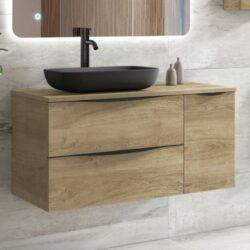 Muebles de baño Landes industrial