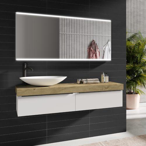 Mueble baño Nordiland