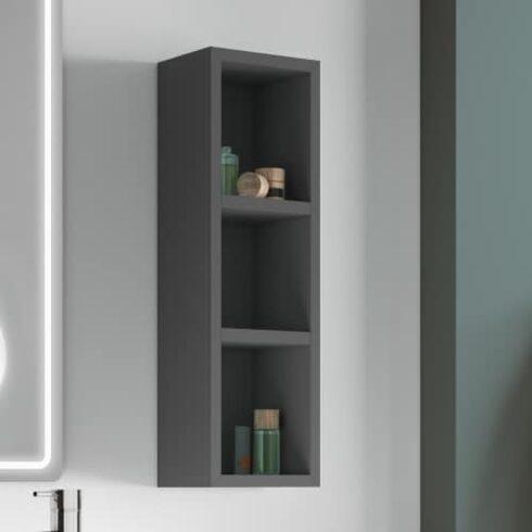 Estante de baño de 3 estantes
