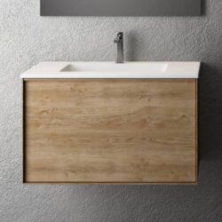 Mueble de Baño Berlin roble