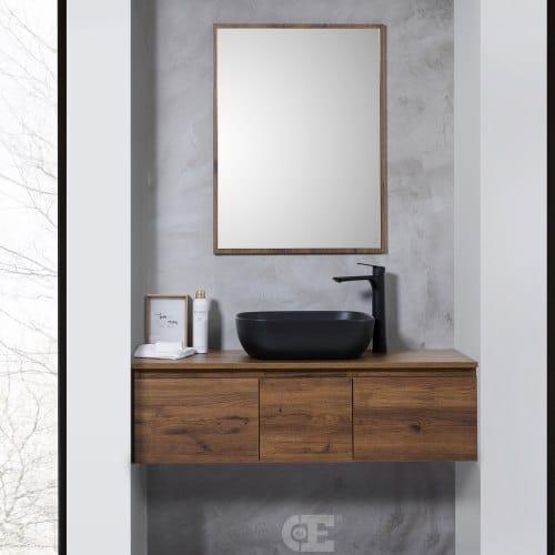 Mueble de Baño Moderno Espiny TWO