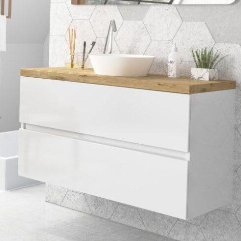 Mueble de Baño FUSSYUP