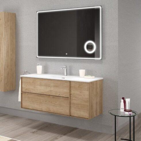 Mueble baño moderno Oslo