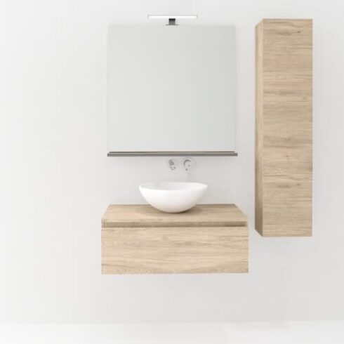 Mueble 1 Cajón ELEONE