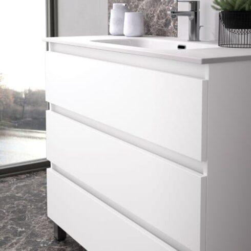 Muebles de baño OROSI