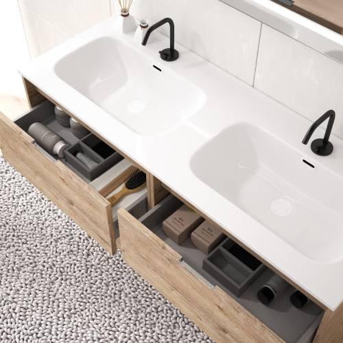 Mueble de Baño ETNA de 120cm