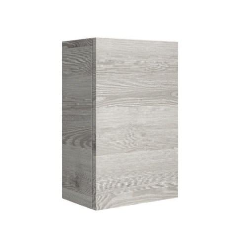 Armario de baño Alliance Roble gris