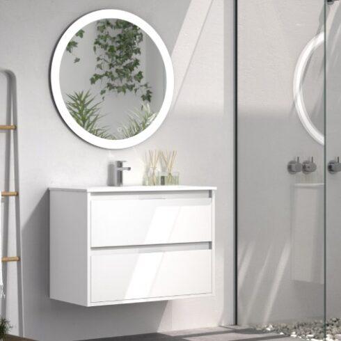 Muebles de baño baratos ZAO