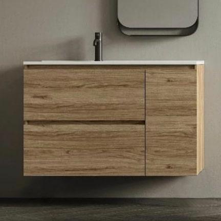Mueble de baño Suspendido dallas