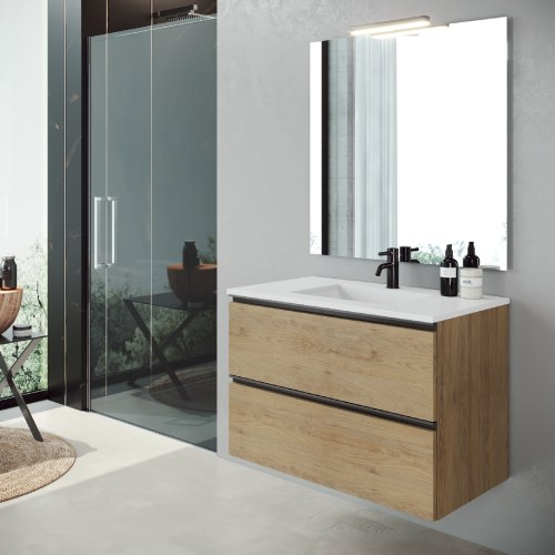 Muebles de baño baratos granada