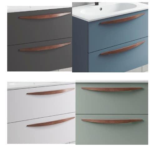 Colores Mueble arco