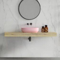 Estantes de baño Minimal