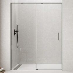 Mamparas de ducha Sin perfilería