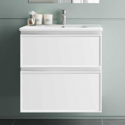 Mueble de Baño Araceli Blanco