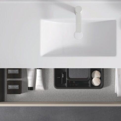 Mueble Baño Avila Interiores
