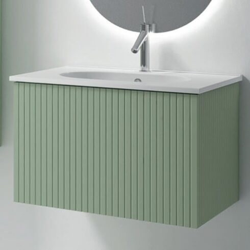 Mueble de baño Barivi