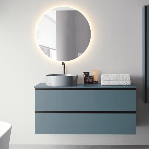Muebles de baño 120cm Granada