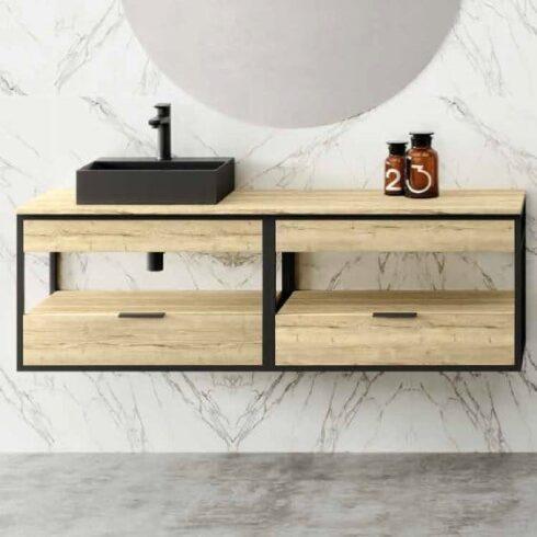 Mueble Lavabo THICK 120
