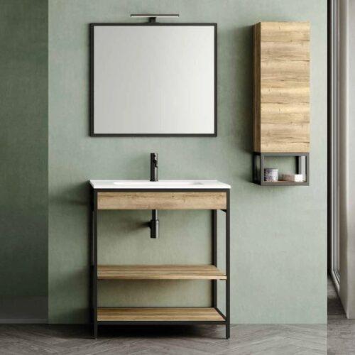 Mueble de lavabo STRONG II