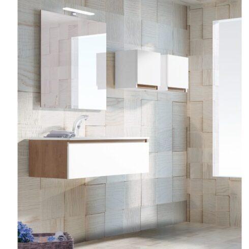 Mueble lavabo AQUA