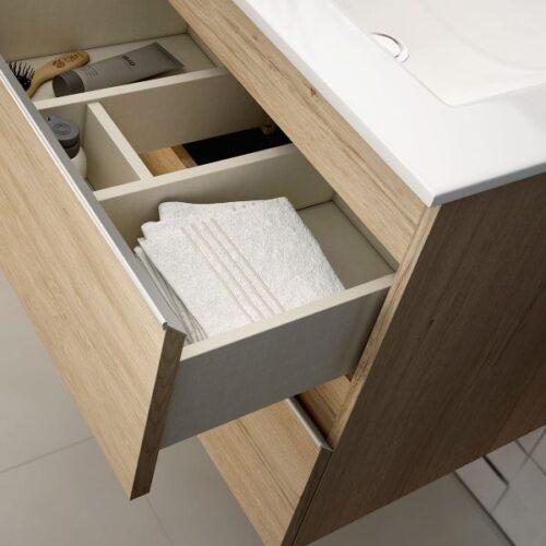 Mueble de baño Mikonos 120