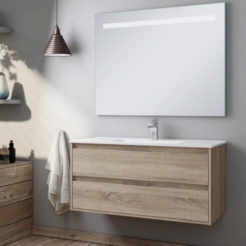 muebles para baño corfú
