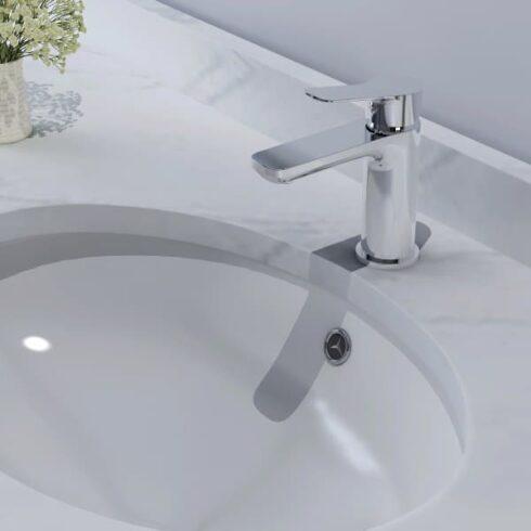 grifo de lavabo rhio