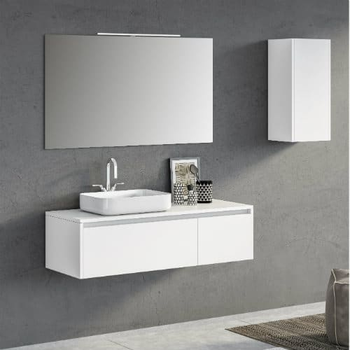 Mueble de baño Dibany