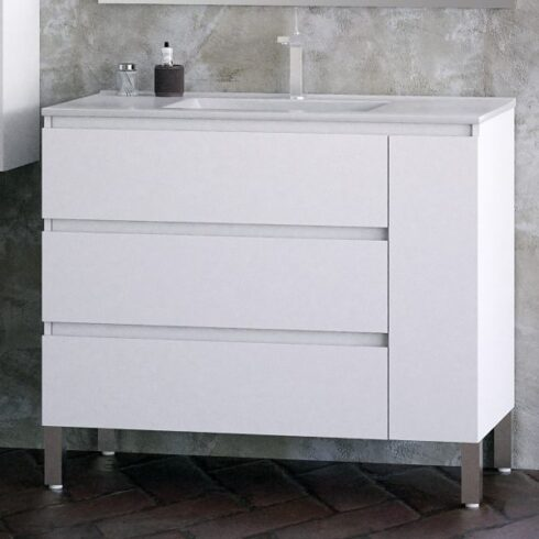muebles de baño kloe 3c plus