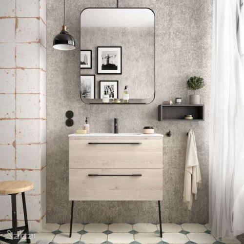 Mueble de baño Serie 35