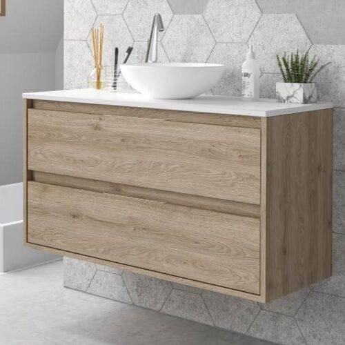 Mueble de Baño New Corfu