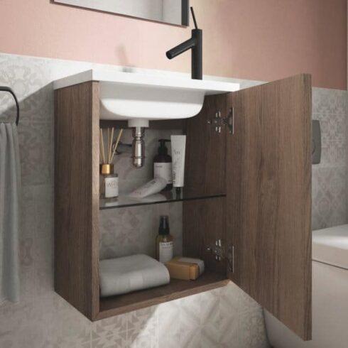Mueble de baño MINILOFT