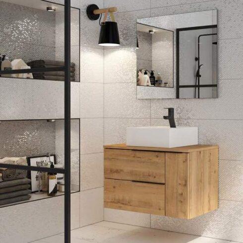 Muebles de baño NEW CAPRI