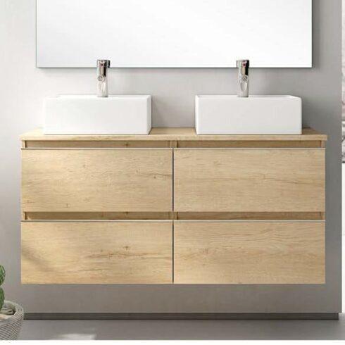 Mueble para lavabo Inglet Top