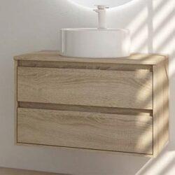 Muebles para baño Siri
